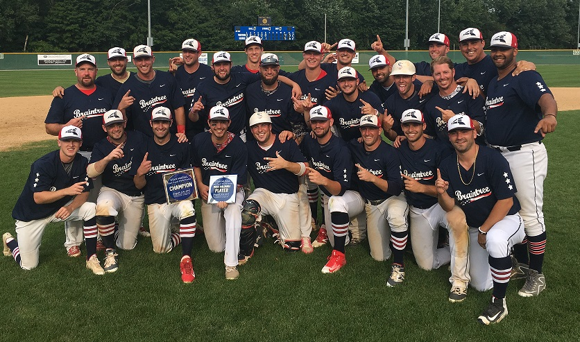 Stan Musial champs